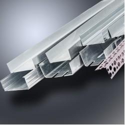 Sisteme metalice pentru pereți din gips-carton