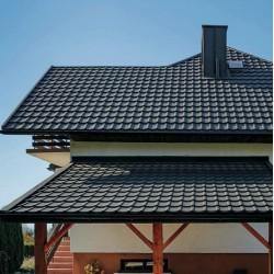 Sisteme metalice pentru acoperișuri