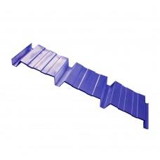 Profil trapezoidal PR45 pentru pereți