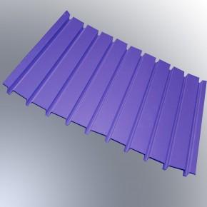 Tablă cutată PR12